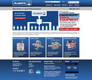 Liquid Filling Systems   Bottling Equipment   Baltimore  MD