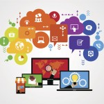 online marketing internet of things