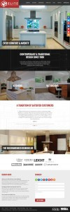 elite kitchens