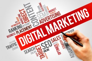 SEO digital marketing optimization search engines