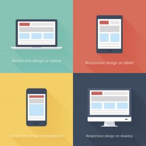4 Trending Website Design Elements