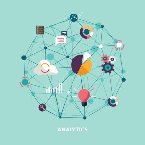Analytics tools help you better understand how your content is resonating with your audience.