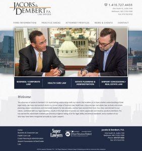 Jacobs & Dembert