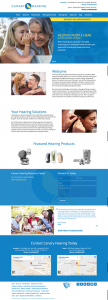 canary-hearing-aid-center