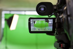video and audio production