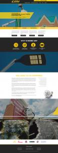 CMI Lighting Electrical Contractors CMI Companies Virginia and Maryland