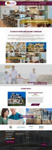 New Website Launch: Miken Builders