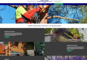 New Website Launch: East Coast Property Services
