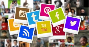 4 Great Benefits of Using Social Media for Business Marketing