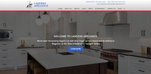 Landers Appliance