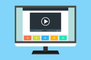 video production adventure web interactive